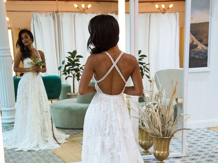 Tmx  Grace Loves Lace Ny Showroom19 51 1014272 New York, NY wedding dress