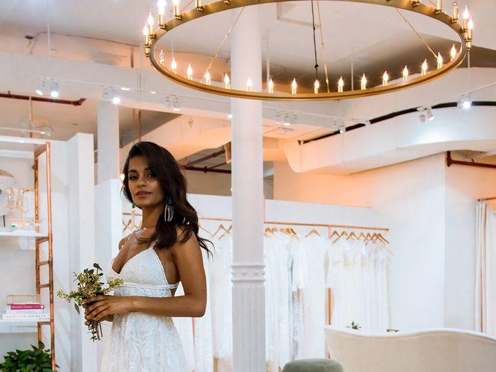 Tmx  Grace Loves Lace Ny Showroom20 51 1014272 New York, NY wedding dress