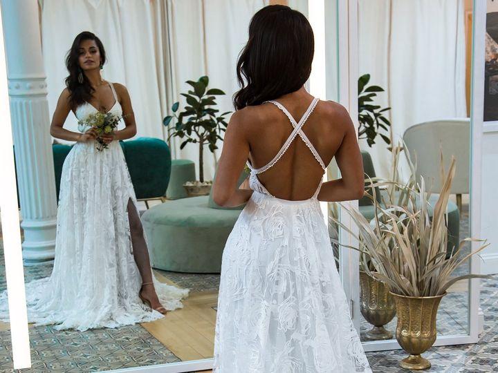 Tmx  Grace Loves Lace Ny Showroom21 51 1014272 New York, NY wedding dress