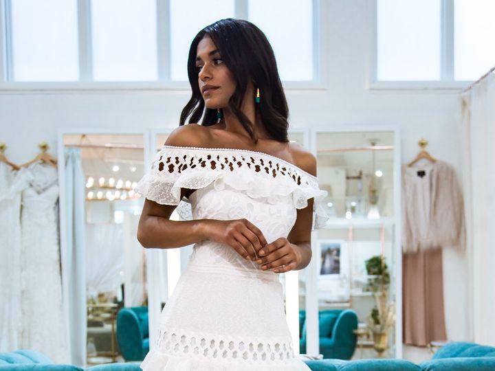 Tmx  Grace Loves Lace Ny Showroom2 51 1014272 New York, NY wedding dress