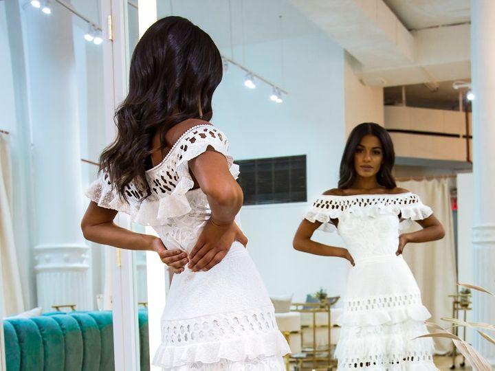 Tmx  Grace Loves Lace Ny Showroom5 51 1014272 New York, NY wedding dress