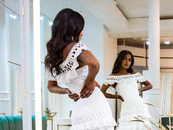 Tmx  Grace Loves Lace Ny Showroom6 51 1014272 New York, NY wedding dress