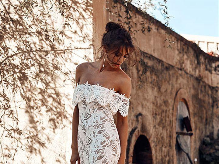 Tmx 1537318941 F93d0a915dd0736f 1537318940 347534cbd9085274 1537318937240 1 Grace Loves Lave W New York, NY wedding dress