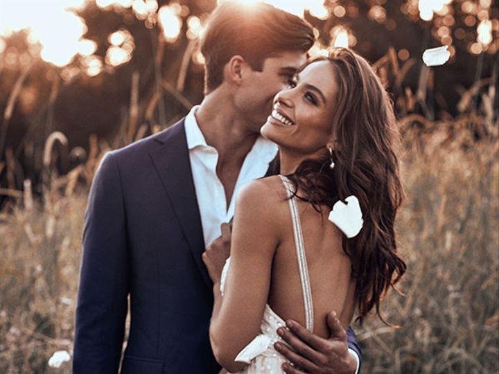 Tmx 1537318942 793e61ddd3bb69fc 1537318941 773b1d8aae84afd8 1537318937245 4 Grace Loves Lave W New York, NY wedding dress