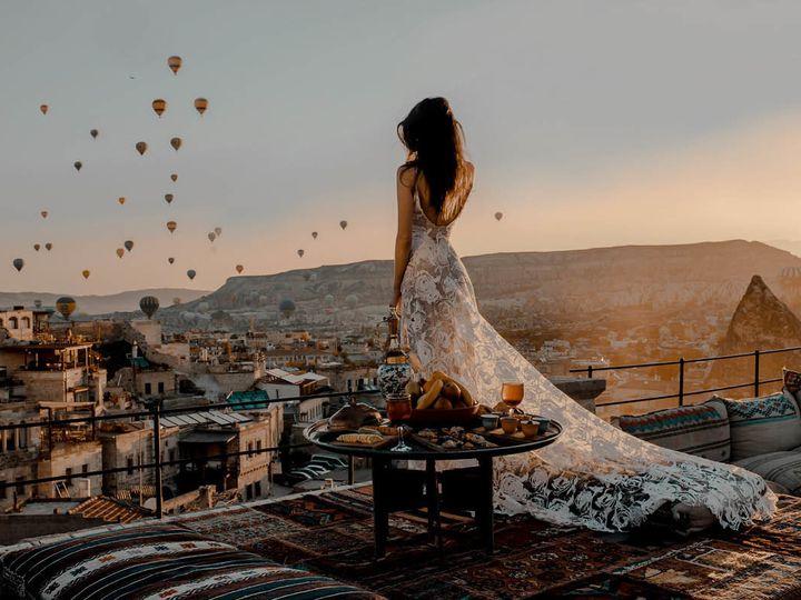 Tmx 1537319176 2584841300b96f60 1537319175 A2c2580b064a5c39 1537319175640 3 Grace Loves Lave W New York, NY wedding dress