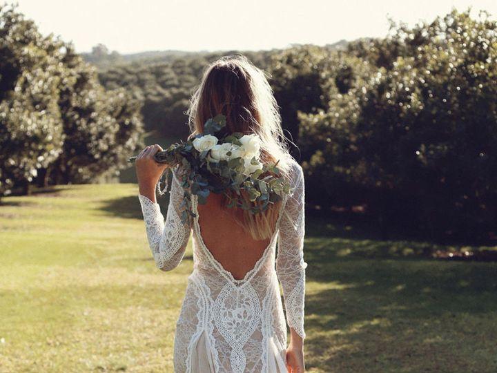 Tmx 1537319180 4586c6286d89d2b5 1537319179 Cc51973da9a971e8 1537319178903 4 Grace Loves Lave W New York, NY wedding dress