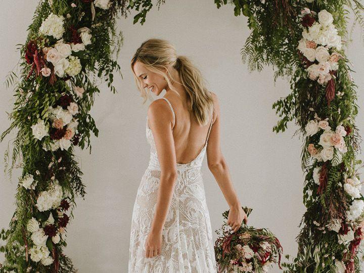 Tmx 1537319190 D6b839c76e36a2a5 1537319189 67d0debdd9d51675 1537319189275 7 Grace Loves Lave W New York, NY wedding dress