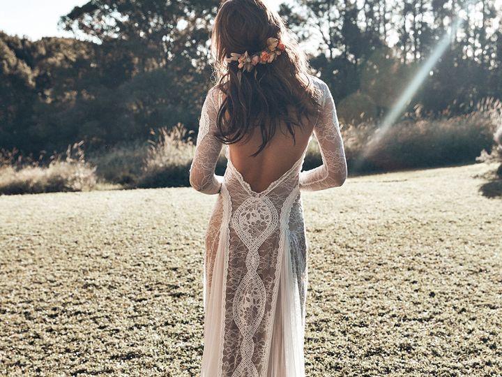 Tmx 1537319197 3f363a0f5e3d5d7a 1537319196 73e398189dc42d28 1537319195250 8 Grace Loves Lace W New York, NY wedding dress