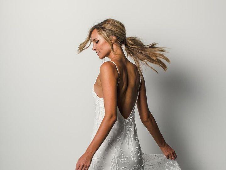 Tmx 1537319336 Fbba7bb14507761d 1537319335 B05c012f968e1910 1537319331891 13 Suki   Grace Love New York, NY wedding dress