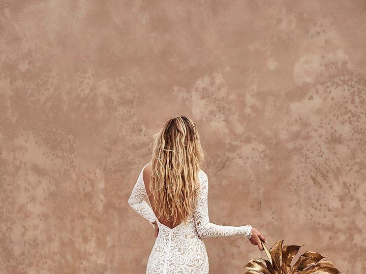 Tmx Gll La Bamba Campaign 19 51 1014272 1564036792 New York, NY wedding dress
