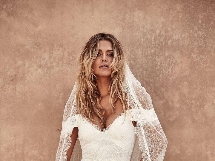 Tmx Gll La Bamba Campaign 30 51 1014272 1564036791 New York, NY wedding dress
