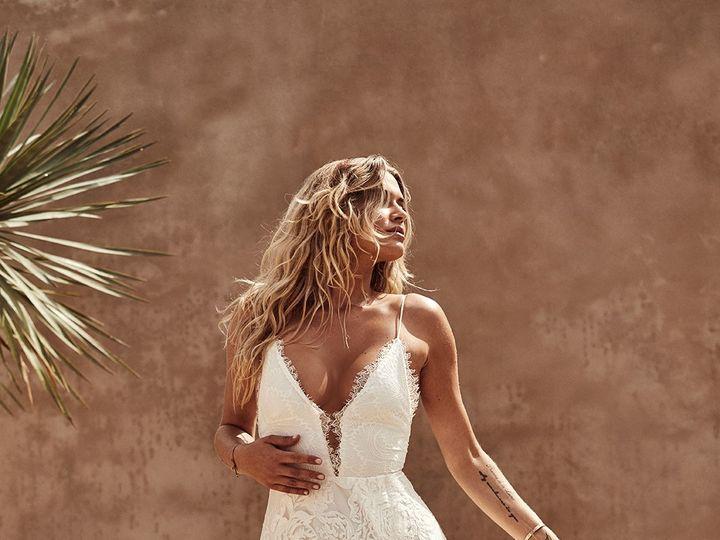 Tmx Gll La Bamba Campaign 38 51 1014272 1564036791 New York, NY wedding dress