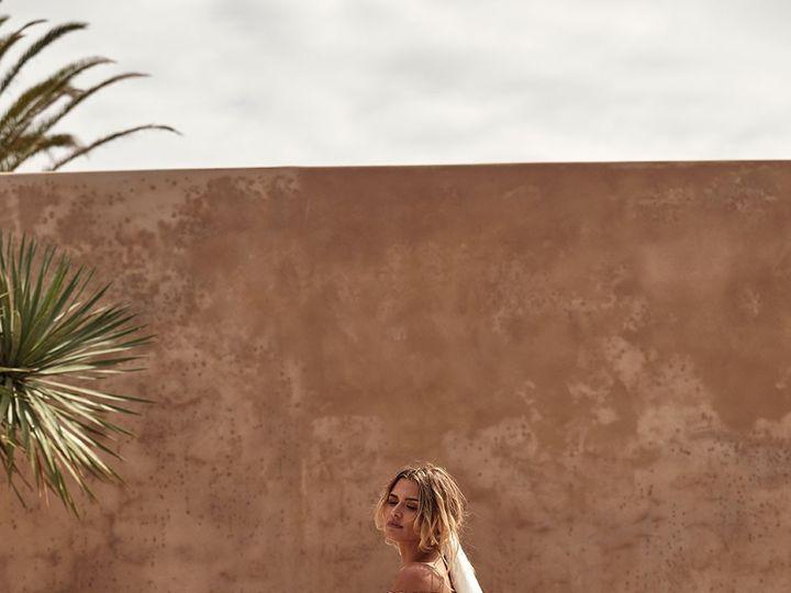 Tmx Gll La Bamba Campaign 40 51 1014272 1564036791 New York, NY wedding dress