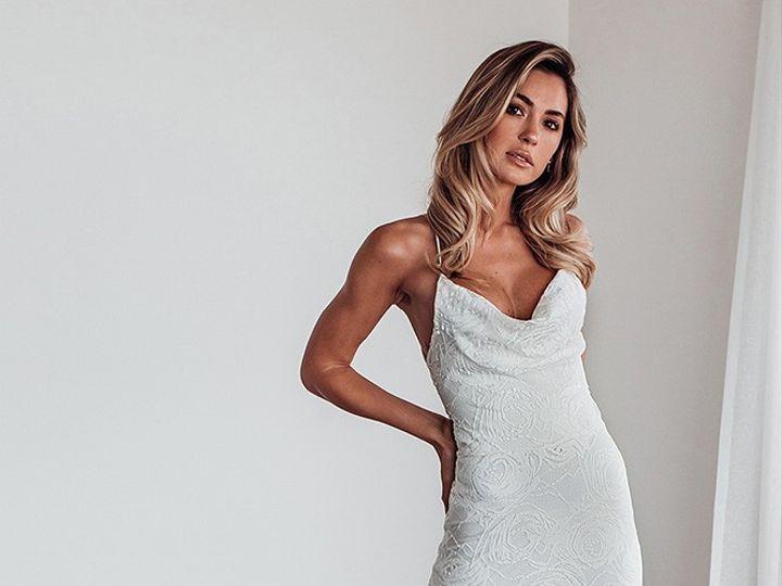 Tmx Honey Wedding Dress Grace Loves Lace 17 51 1014272 1564036349 New York, NY wedding dress