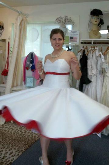 Seams Couture - Dress & Attire - Providence, RI - WeddingWire