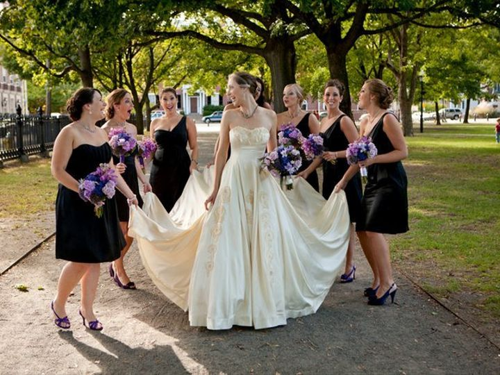 Tmx 1348072329476 Jennifer5 Providence, RI wedding dress