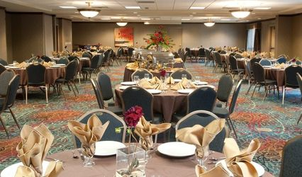Holiday Inn & Suites - Council Bluffs I-29