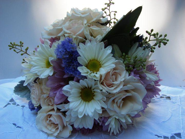 Tmx 1360272240973 SummerMixBqt North Falmouth wedding florist