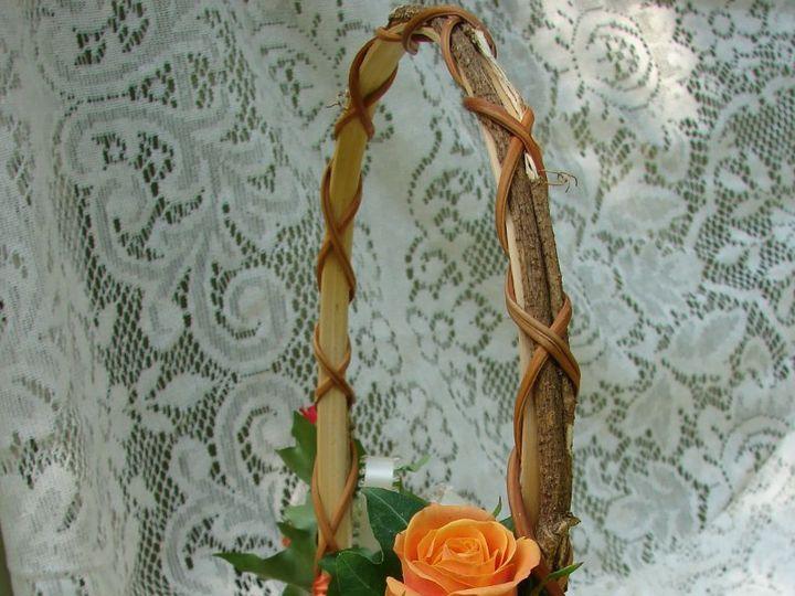 Tmx 1360272568000 FlowerGirlBasketojroses North Falmouth wedding florist