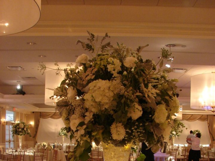 Tmx 1360272615056 50intallwhitegreenandillumination North Falmouth wedding florist