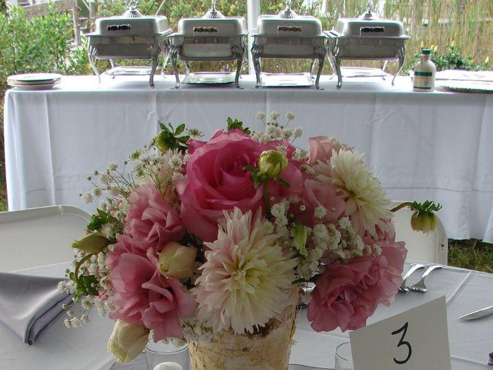 Tmx 1360272730160 Asstpinkflowersbirchvase2 North Falmouth wedding florist