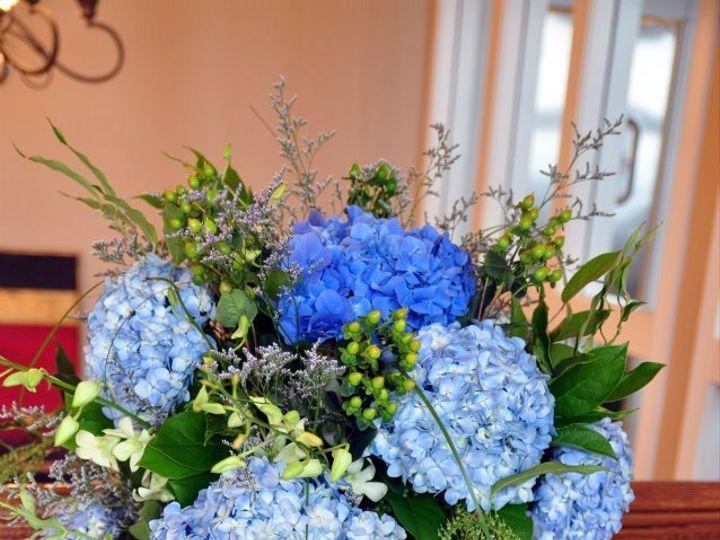 Tmx 1360273531496 Cardtableflowers North Falmouth wedding florist
