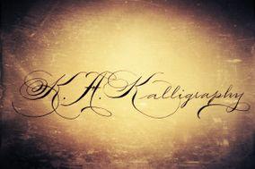 KAKalligraphy