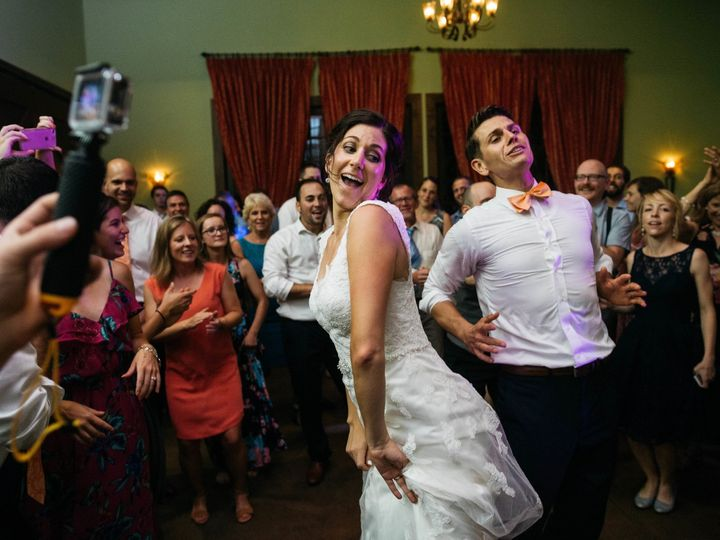 Tmx Brandonericawedding474 51 595272 1559401707 Lancaster, PA wedding dj