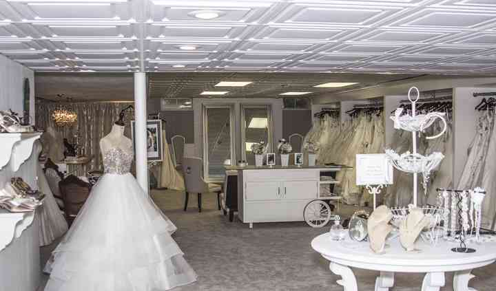 Bridal Boutique by New Name