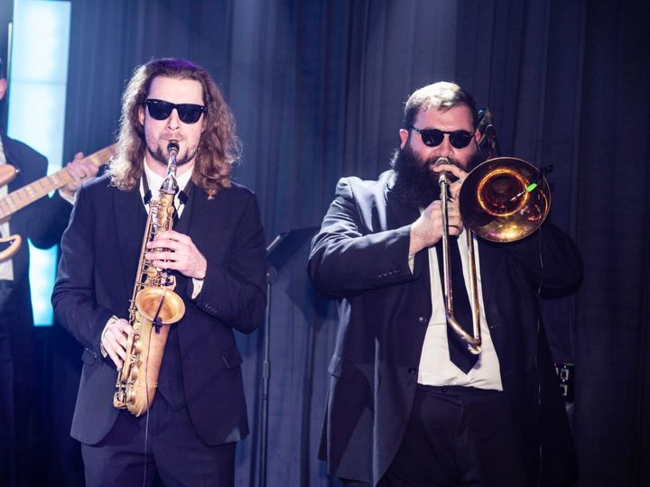 Tmx Live Band Showcase 30 51 16272 1565892704 Philadelphia wedding band