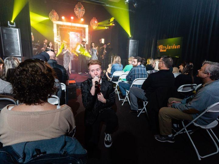 Tmx Live Band Showcase 50 51 16272 1565892800 Philadelphia wedding band