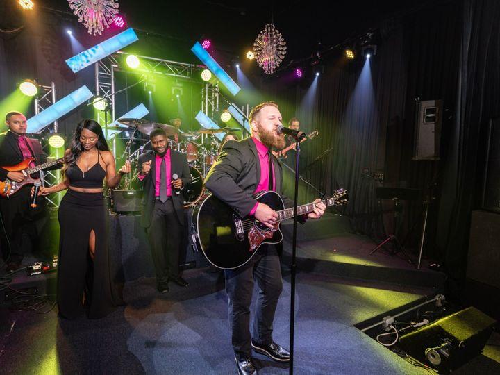 Tmx Live Band Showcase 54 51 16272 1565892727 Philadelphia wedding band