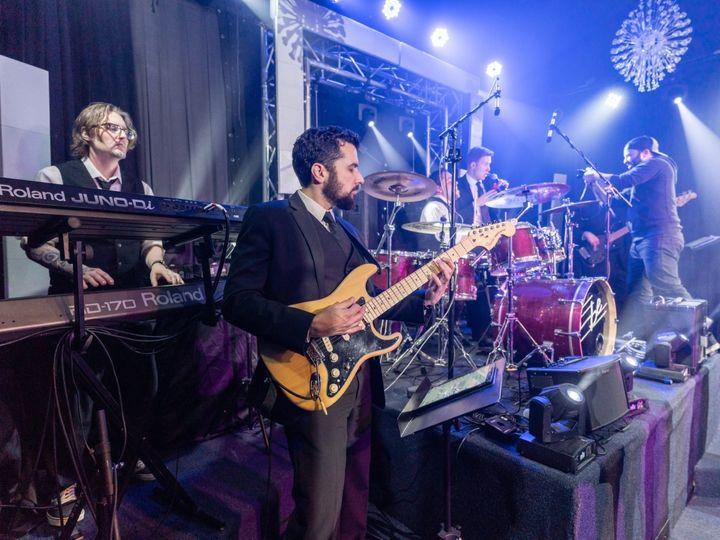 Tmx Live Band Showcase 57 51 16272 1565892760 Philadelphia wedding band