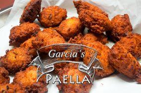 Garcia's Paella