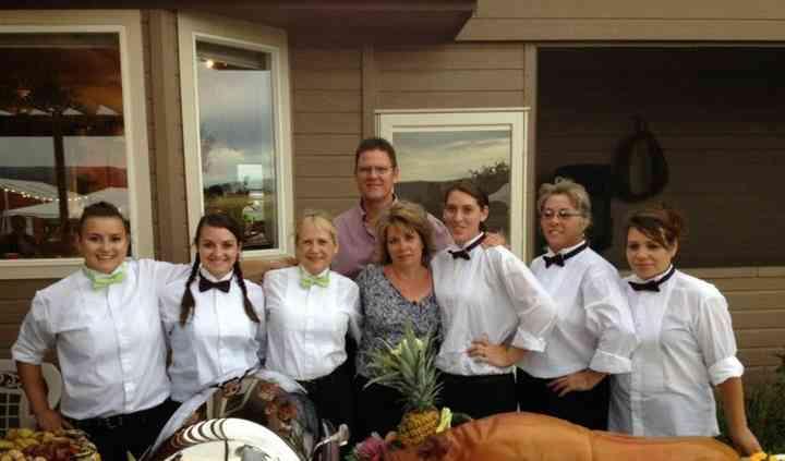 Berna B's Classic Cuisine and Catering
