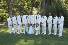A-Z Wedding Planners