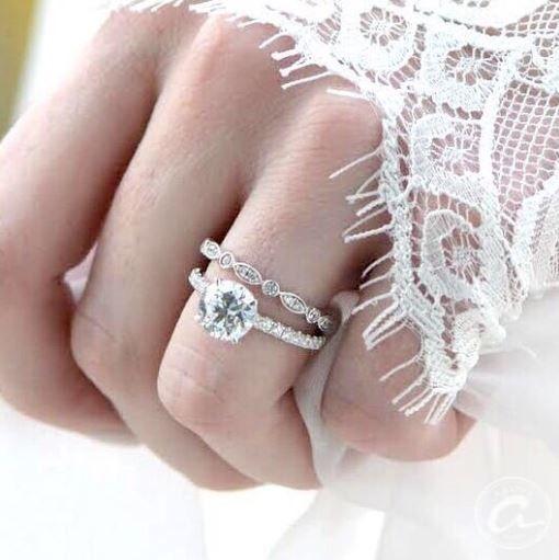 Tmx 1514909371459 Ajaffe Tappers West Bloomfield wedding jewelry
