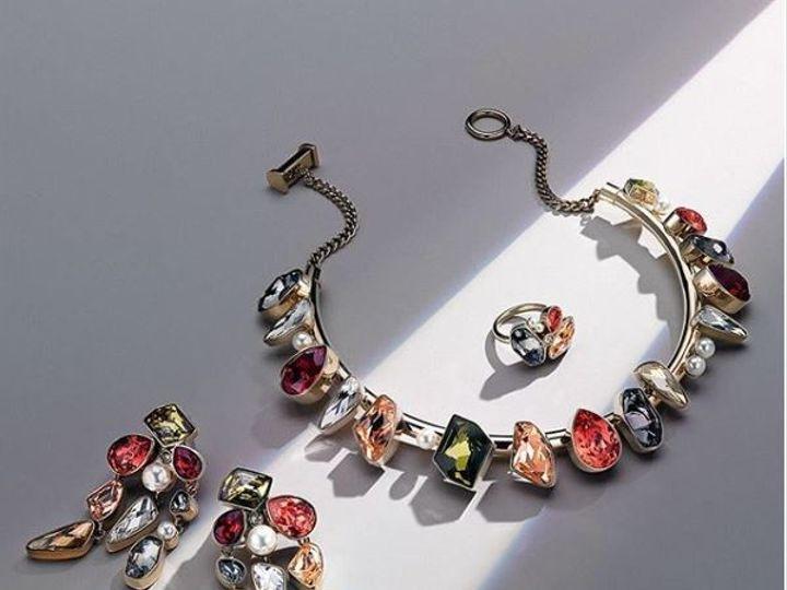 Tmx 1514909416742 Atelier Swarovski Tappers West Bloomfield wedding jewelry