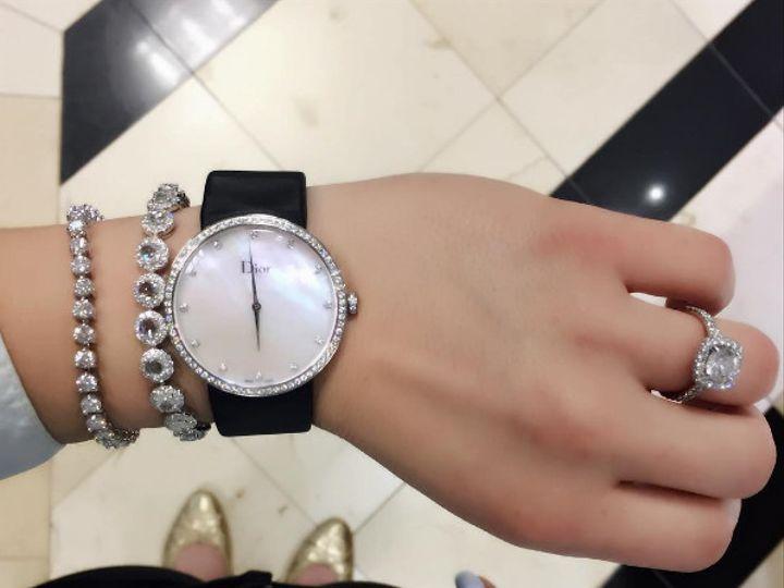 Tmx 1514909736397 Dior West Bloomfield wedding jewelry