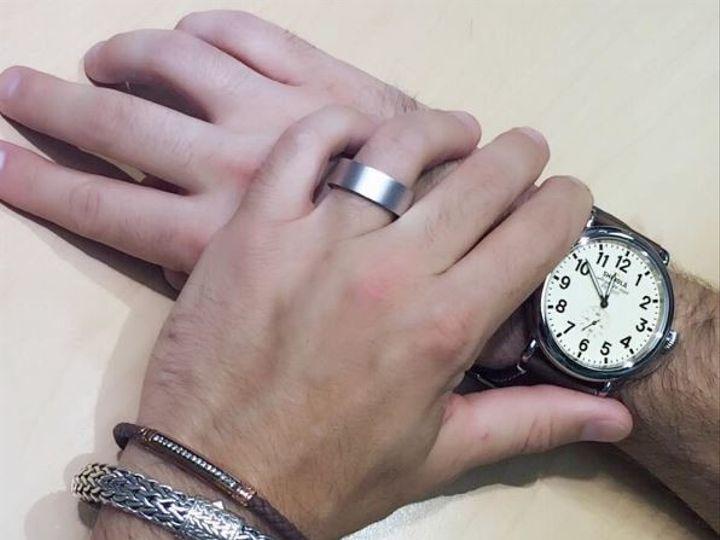 Tmx 1514910051202 Mens Jewelry West Bloomfield wedding jewelry