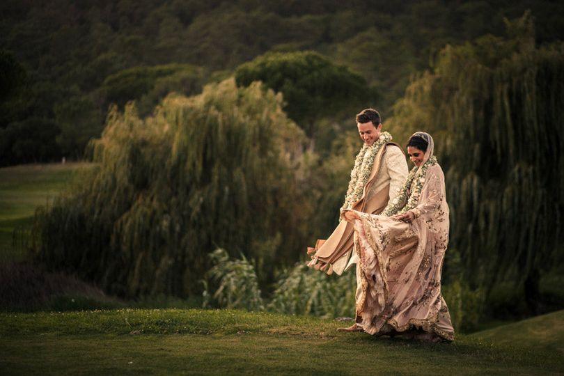 Penha Longa Wedding