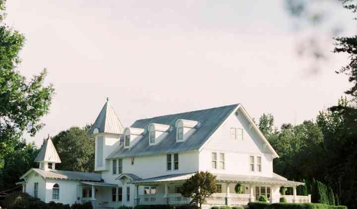 The Sonnet House