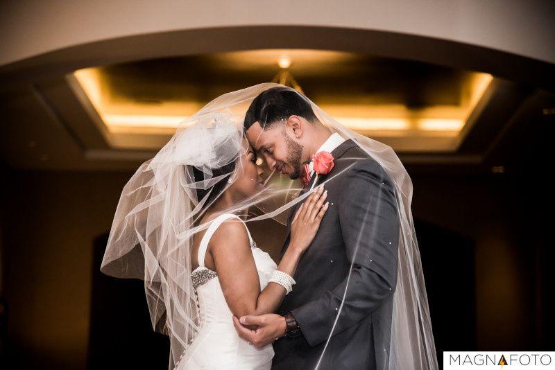 hard rock hotel bride photographer magnafoto