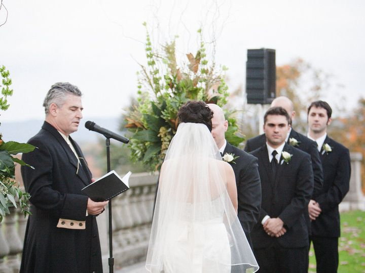Tmx 1399583222657 Ceremony 201 Cold Spring, New York wedding officiant