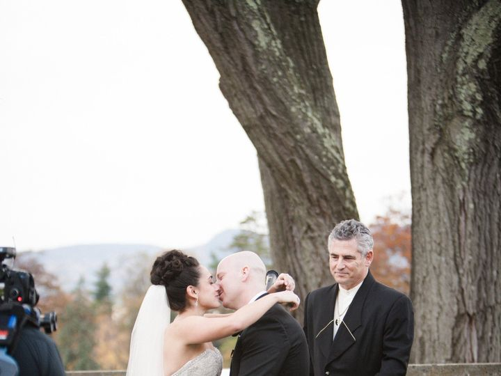 Tmx 1399583485194 W 064 Cold Spring, New York wedding officiant