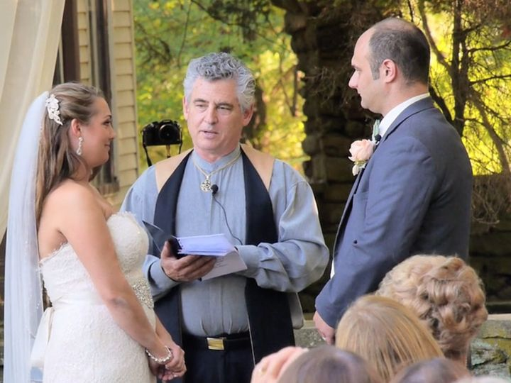Tmx 1467991570825 Nicole Chris Wedding 2 Cold Spring, New York wedding officiant