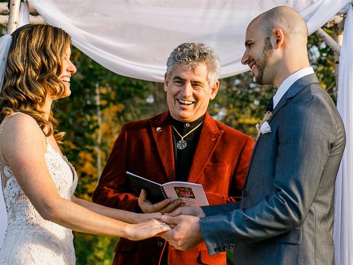 Tmx Kelly Rubin Wedding 2019 901 Crop 2 51 167272 157471195474990 Cold Spring, New York wedding officiant