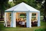Jacqueline Chapelle: French Inspired Tents & Decor image