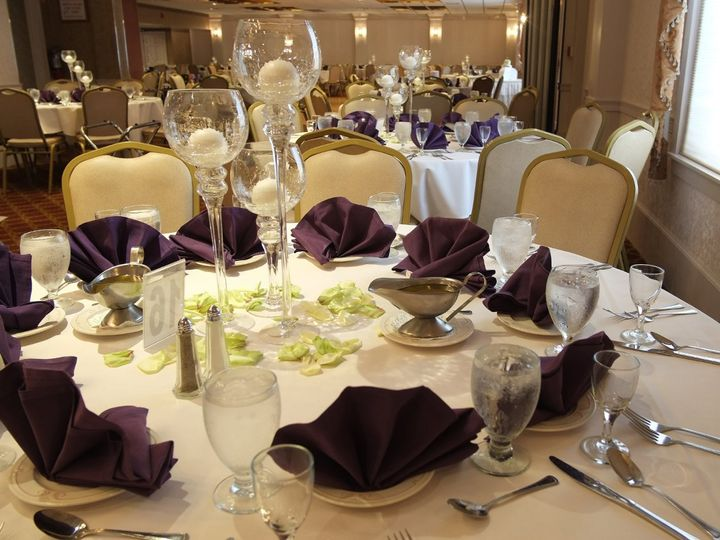 Tmx 1354646569401 RoomSetup Smithfield, RI wedding venue