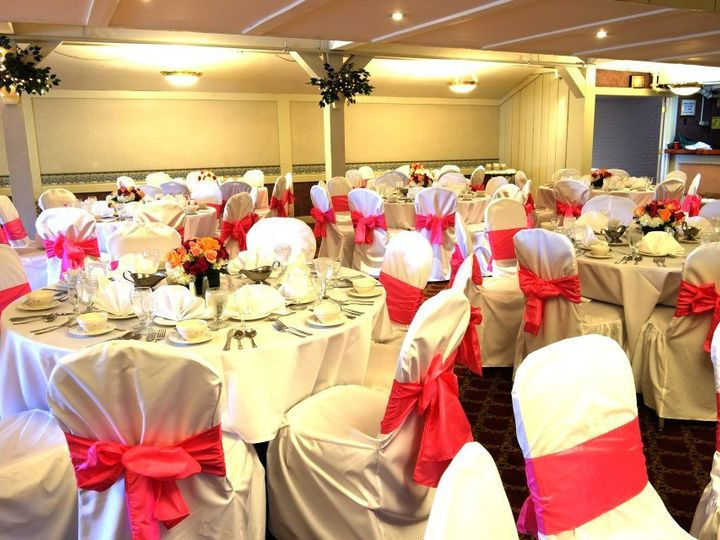 Tmx 1354646583868 WillowRoom Smithfield, RI wedding venue